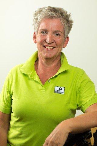 Anja Stoelmassage team oost